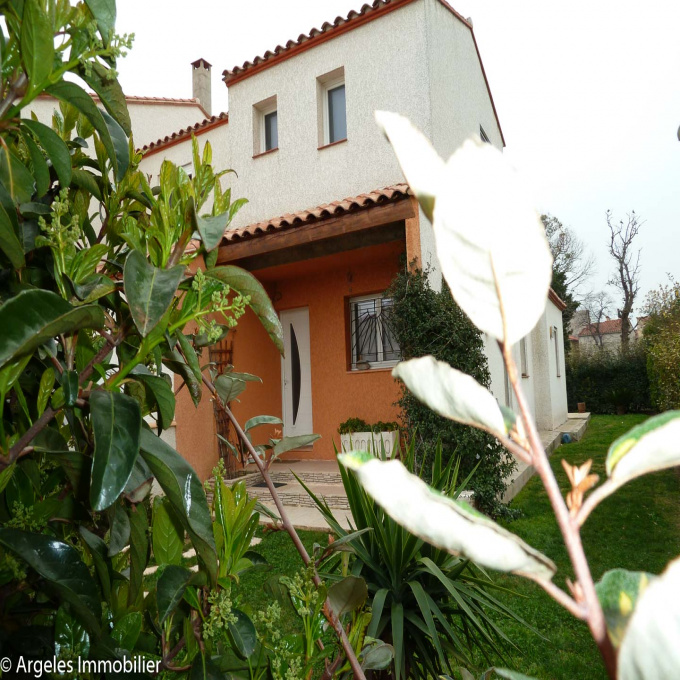 Offres de vente Maison Palau-del-Vidre (66690)