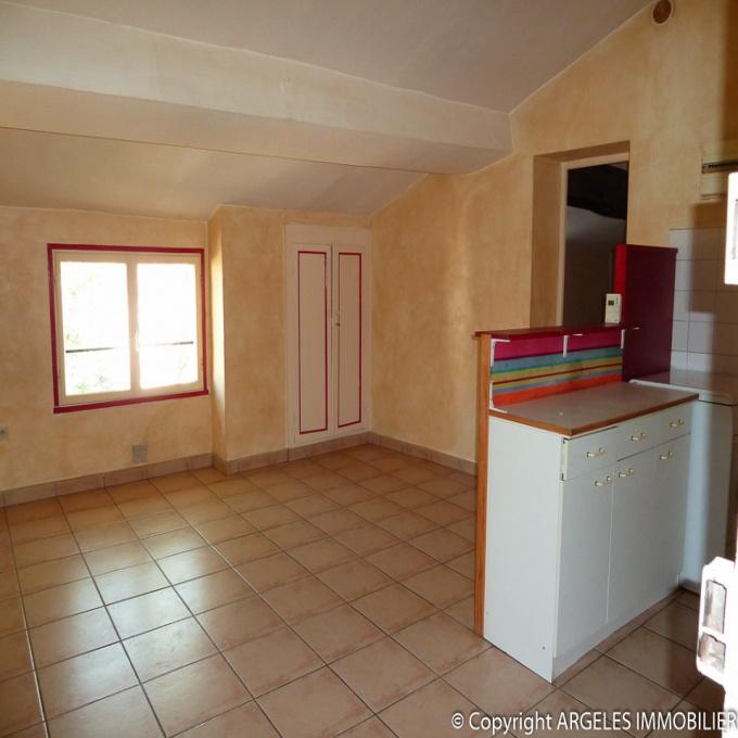 Offres de vente Appartement Saint-André (66690)