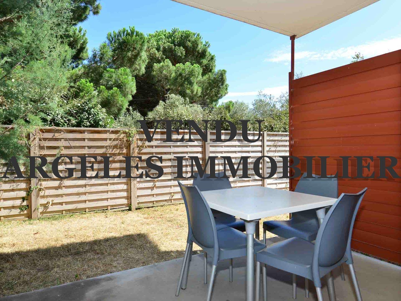 Vente achat appartement 3 pieces terrasse jardin parking for Le jardin 3 minutes sur mer