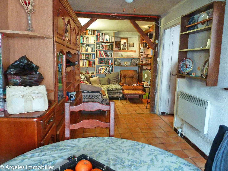 Offres de vente Maison Saint-André (66690)