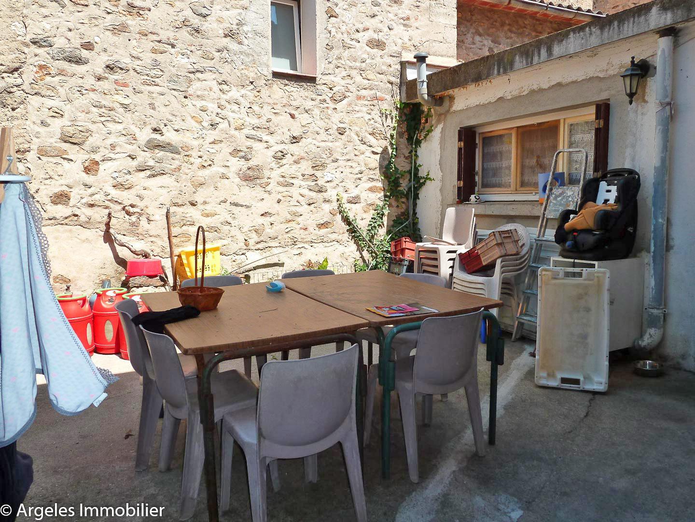 Offres de vente Maison Montesquieu-des-Albères (66740)
