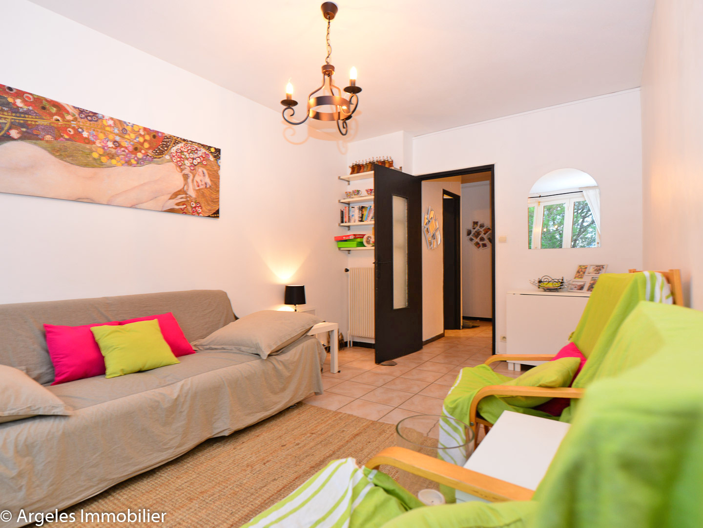 Offres de vente Appartement Argelès-sur-Mer (66700)