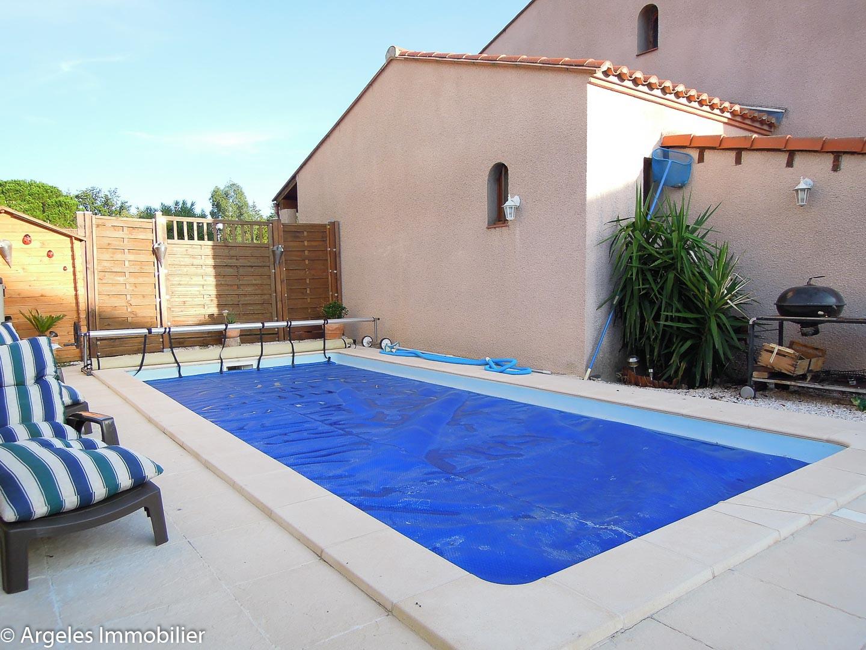 Vente achat maison sans mitoyennete 5 pieces piscine for Achat maison 31